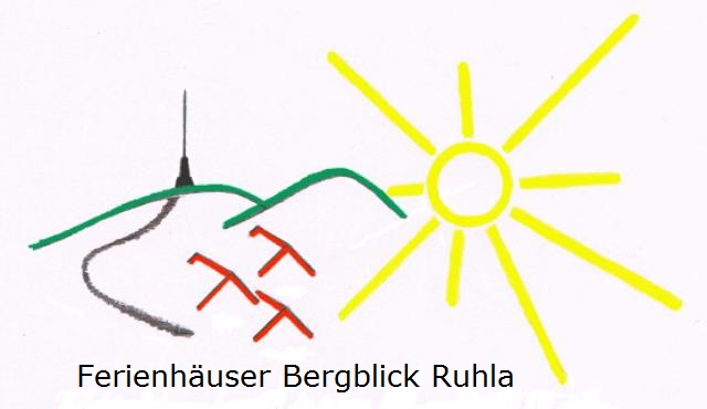 Ferienhaus Bergblick in Ruhla am Rennsteig im Thüringer Wald
